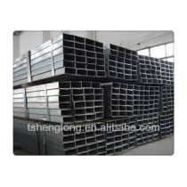 Cold Rolled Dipped Galvanized SteelTube