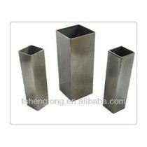 Hot Rolled Rectangular Steel Tube