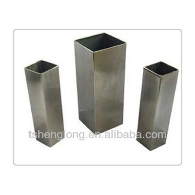 Hot Rolled Rectangular Steel Tube