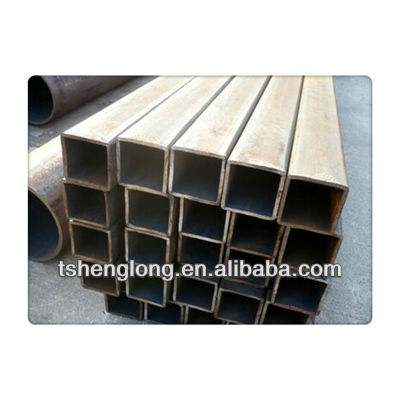 Cold Rolled Tube Steel