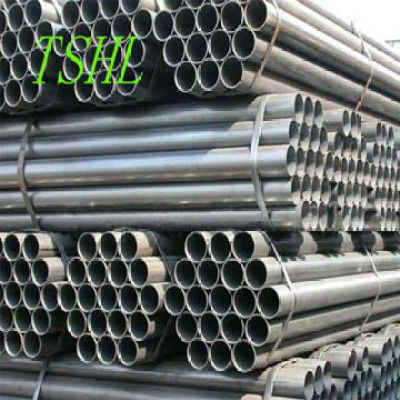 cold rolled steel pipe round pipe