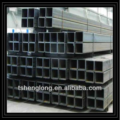 M/S Galvaznized Steel Square Tubes