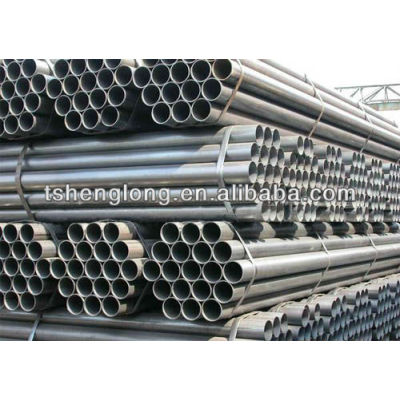 hot rolled seamless steel pipe round pipe