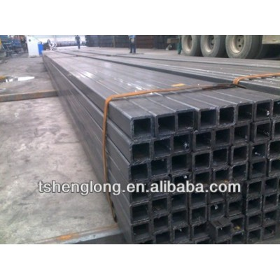 50*50*5.2mm Steel Square Pipe