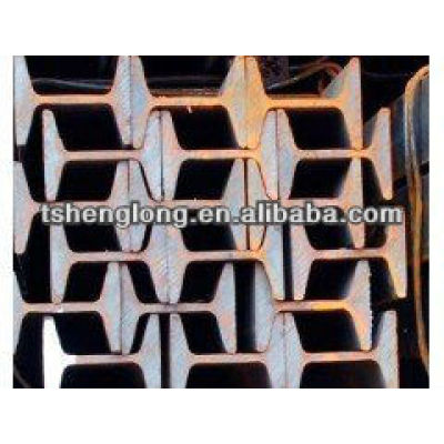 metal structural steel i beam price