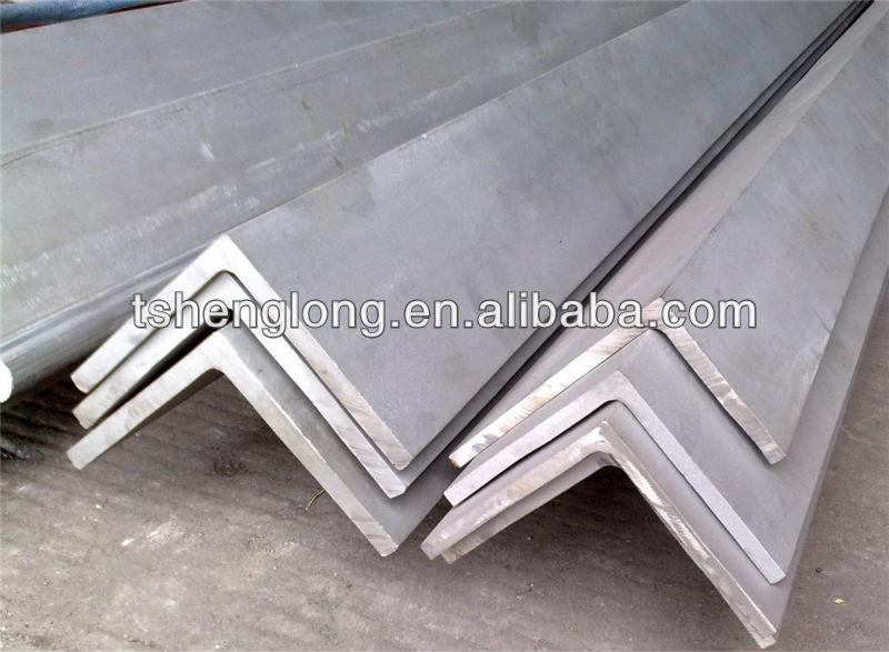 GB standard equal angle steel