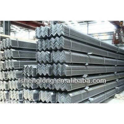 Mild Steel Hot Rollded Angle Bar