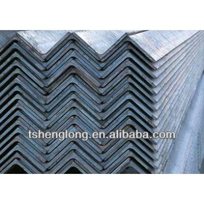 Boron Alloyed Angle Steel