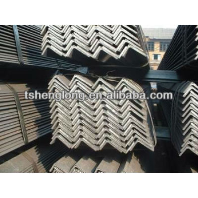 hot rolled unequal steel angle bar angle steel