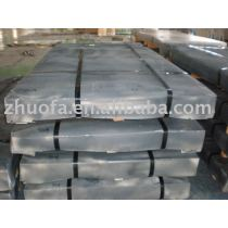 cold rolled sheet with package