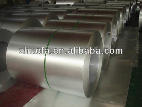 Dx51d Z100 Galvanized Steel Coil/Galvalume Coils/Gl Price
