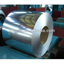 Manufacturer Supplied Galvalume Coil