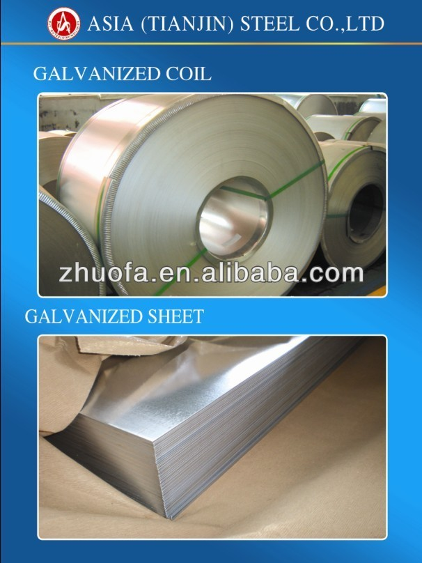 Hot Sale pre-painted gi sheet for Home Appliance SGCC DX51D Hot Dip Galvanized Steel Coil 0.14mm~3.0mm Thickness 600mm~1500mm