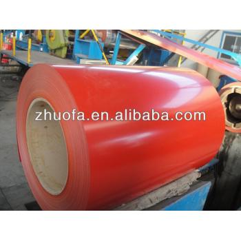 ppgi coils ppgi prepainted galvanized steel coils/color coil china zinc coated 30-160g ppgi steel coil ppgi sheet ppgi coil