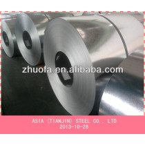 ASTM A653 DX51 Hot dipped galvanized steel coil/prime hot dipped galvanized steel coil for roofing material