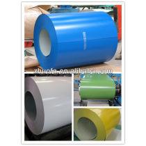PPGI.prepainted steel coil steel.0.15mm-1.5mm/cgcc