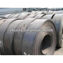 Galvanized Steel Strip, Hot Dipped Galvanized Cold Rolled Steel Strip/coil (thickness 3.4mm)