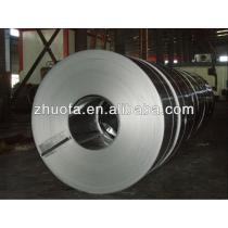 Galvanized Steel Strip, Hot Dipped Galvanized Cold Rolled Steel Strip/coil (thickness 4.1mm)