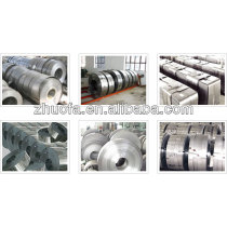 Galvanized Steel Strip, Hot Dipped Galvanized Cold Rolled Steel Strip/coil (thickness 4.6mm)