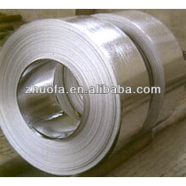 Galvanized Steel Strip, Hot Dipped Galvanized Cold Rolled Steel Strip/coil (thickness 4.3mm)