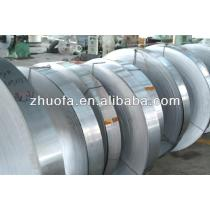 Galvanized Steel Strip, Hot Dipped Galvanized Cold Rolled Steel Strip/coil (thickness 5.1mm)