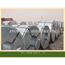 Galvanized steel coil SGCH JIS 3302