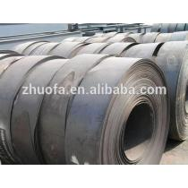 Galvanized Steel Strip, Hot Dipped Galvanized Cold Rolled Steel Strip/coil (thickness 5.0mm)