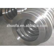 16-850mm SPCC Galvanized Steel Strip, Hot Dipped Galvanized Cold Rolled Steel Strip/coil 3.3mm thickness
