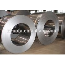 16-850mm SPCC Galvanized Steel Strip, Hot Dipped Galvanized Cold Rolled Steel Strip/coil 3.8mm thickness