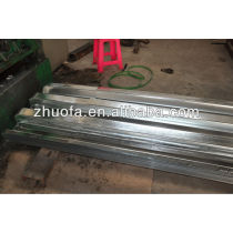 hot dipped galvanized steel sheets on HRC basis HDGI/GI Hot-Dipped Galvanized Steel Sheet in Coil/Corrugated Metal Roofing Sheet