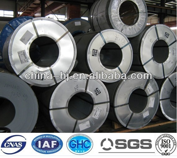 DX51D+Z 60 80g zinc coated hot dipped galvanized steel plain sheet GI steel coil