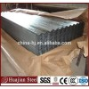 ASTM Alibaba hot deck A653 DX51D+Z roofings and walls used galvanized corrugated steel sheet