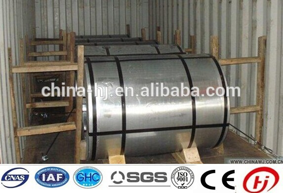 AZ30-230 0.13-3.0mm high quality Hot dip Galvalume steel coil for construction