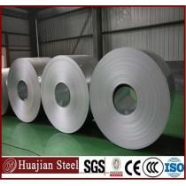 Prime Full Hard Z60 Z80 zinc coated steel sheet galvanized steel in coil