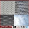 ms checkered plate/mild steel chequered plate for the train and architecture industries