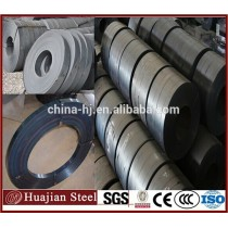 Prime quality Q195 hot rolled steel narrow strip