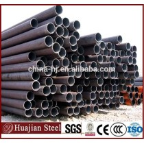 21.3--457mm hot rolled welded carbon steel pipe construction structural used steel tubes