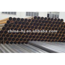 Asian Steel tube size ASTM A106 Grade B carbon seamless steel pipe