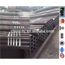 material alloy steel pipes ASTM A335 P91 P22 SEAMLESS STEEL PIPE