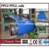 PPGI PPGL RAL9010 white color coated/prepainted/steel coils zinc coating 60g/m2 for roofing