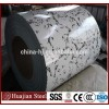 printed galvanized steel coils zinc coating 60g/m2 (wood/stone grain)
