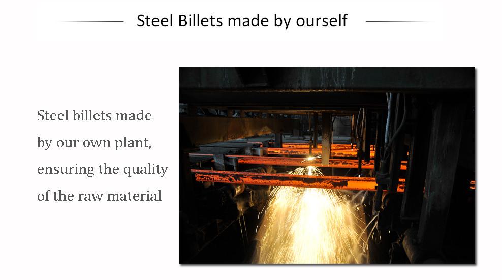 carbon steel welded pipe fittings plate flange