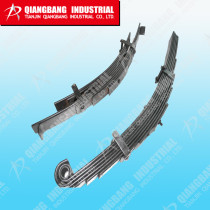 light trailer leaf spring assy hino rear leaf spring