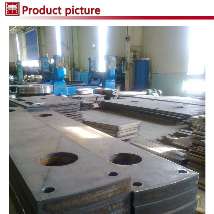 processing plate