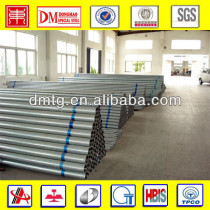 2 inch galvanized steel pipe