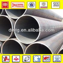 101.6mm round steel pipe