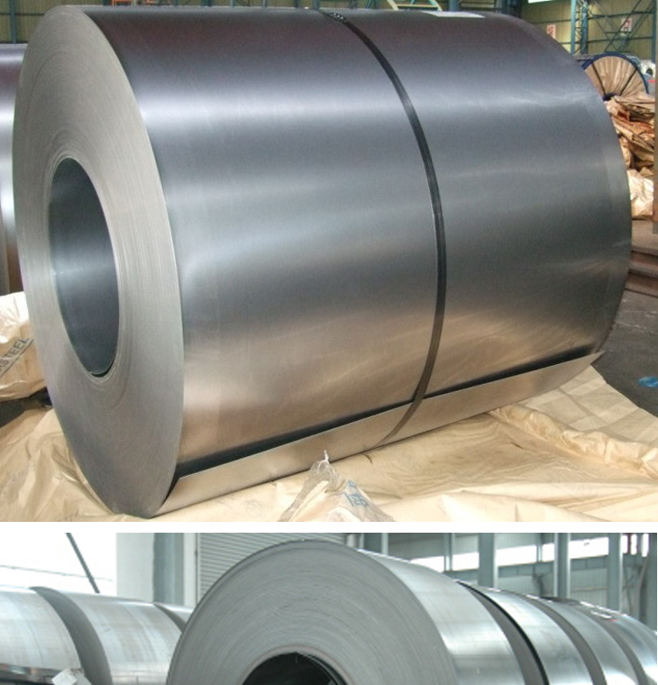 Laminated Steel Pipe ~ Carbon cold rolled galvanized laminate steel coils buy