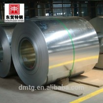 High quality hot-rolled steel coil with BV certificate