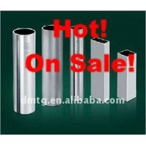 Thickness:0.8mm-15mm High quanlity 304 stainless steel square pipe tube