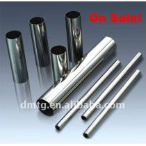 ASTM stainless steel square pipe tube for industry instruments decoration